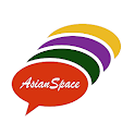 AsianSpace - find Asian singles for dating icon