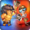 Monster Heroes of Myths icon