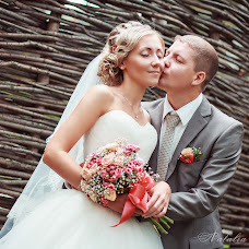 Wedding photographer Natalya Denisova (ND92). Photo of 28.08.2014