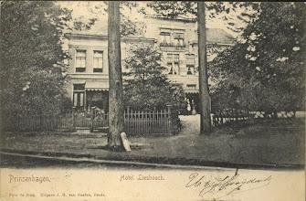 Photo: 1909 Hotel  Burck