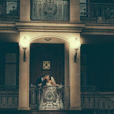 Wedding photographer Elena Mikhaylenko (photografica). Photo of 19.10.2013