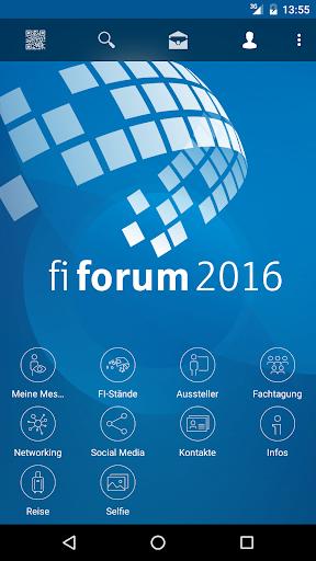 玩免費遊戲APP|下載FI-Forum 2016 app不用錢|硬是要APP