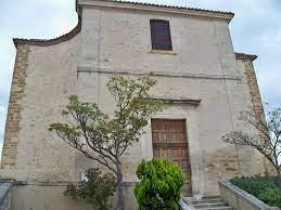 photo de église de Vedène