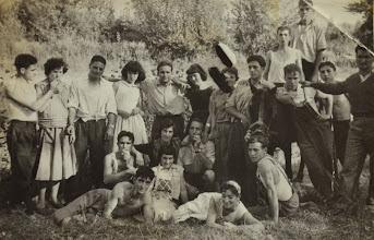 Photo: La Jira. Proveedor: Raimunda Bustillo. Año: 1955.
