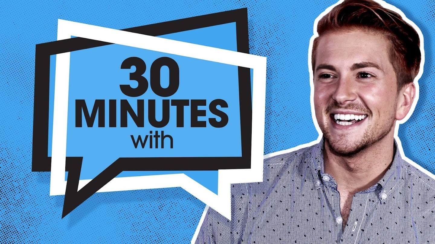 30 Minutes With