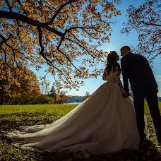 Wedding photographer Anna Kireeva (AnnaIvanova). Photo of 07.01.2019