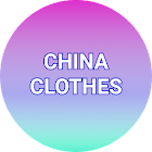 China Clothes - Fashionable clothes from china icon