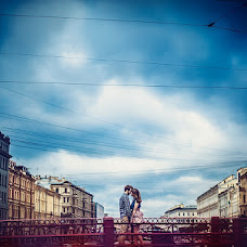 Wedding photographer Liliya Nevolina (Lilytka). Photo of 21.06.2013