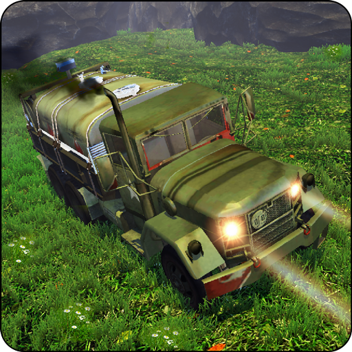 Extreme Offroad Transport Truck Driver: Hill Drive game (apk) free download for Android/PC/Windows