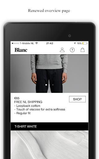 Blanc Apk Download 12
