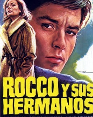 Rocco y sus hermanos (1960, Luchino Visconti)