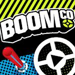 Boomco.™ Action Video Icon
