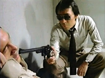 第19話 警官ギャング