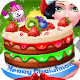 Download Christmas Sweet Cake Maker - Fun Cooking Game For PC Windows and Mac