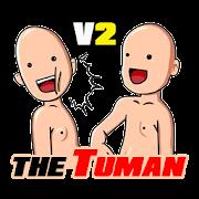 Meme TUMAN Stiker WAStickerApps