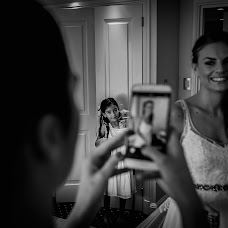 Wedding photographer Tomás Ballester (tomasballester). Photo of 03.01.2017