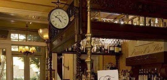 Best Western Hotel Restaurant Fidder