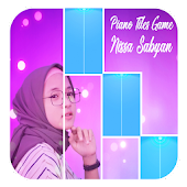 Tải Nissa Sabyan Piano Tiles miễn phí
