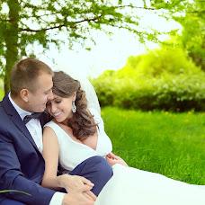 Wedding photographer Vladimir Erokhin (ErohinVladimir). Photo of 04.06.2015