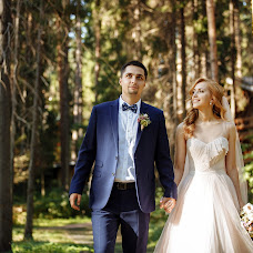 Wedding photographer Yuriy Koryakov (yuriykoryakov). Photo of 18.04.2018