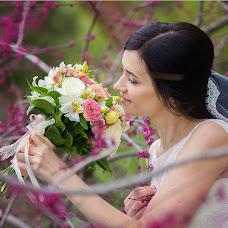 Wedding photographer Aleksandra Konovalova (WhiteJetta). Photo of 23.06.2016