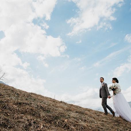 Wedding photographer Ivan Kuznecov (kuznecovis). Photo of 22.02.2018
