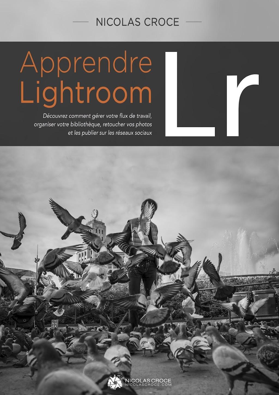 eBook Apprendre Lightroom