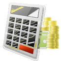 Кредитный калькулятор icon