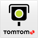 TomTom Speed Cameras icon