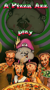 A Pizza Azz- screenshot thumbnail