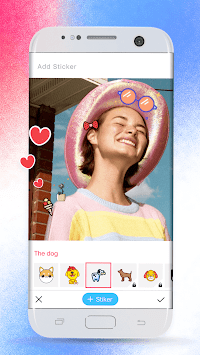 Likes Boost Stickers for IG Photos
