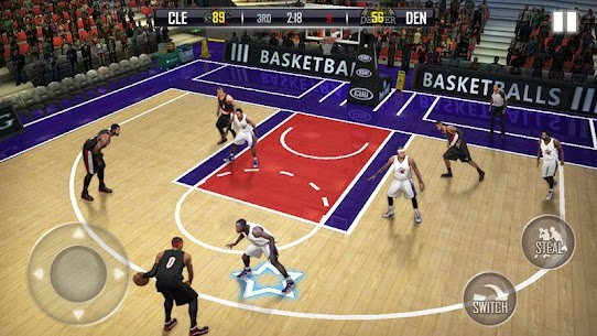 Fanatical Basketball App Download For Android 6