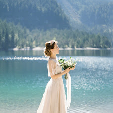 Wedding photographer Svetlana Kozlitina (Scozlitina). Photo of 06.10.2016
