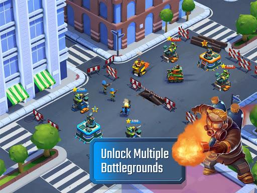Blitz Brigade: Rival Tactics  screenshots 3