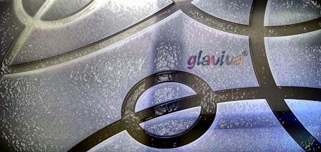 Photo: GLAVIVA • Digitaldruck auf Glas • www.glaviva.de  Effekt-Glasbedruckung • Kunstdruck auf Glas
