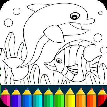 Yunus Ve Balık Boyama Kitabı Hileli Apk Indir Cihaza Göre Değişir