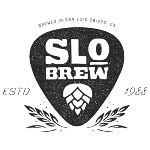 Logo of SLO Brew Cali Squeezed Blood Orange Hefeweizen