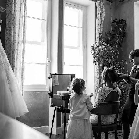 Wedding photographer Alex Ka (AlexKa). Photo of 20.09.2017