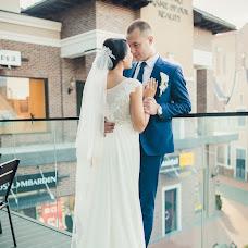 Wedding photographer Vasiliy Blinov (Blinov). Photo of 16.09.2016