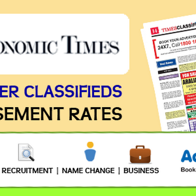 Ads2Publish - Newspaper Ad Agency - Classified & Display