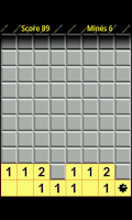 Screenshot of Minesweeper Unlimited