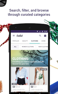Outlet: The Dollar Store In Your Pocket - náhled