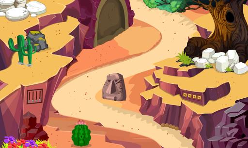 Gold cave Escape 2 for PC