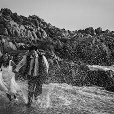 Wedding photographer Sebastian Arellano (sebastianarell). Photo of 15.05.2015