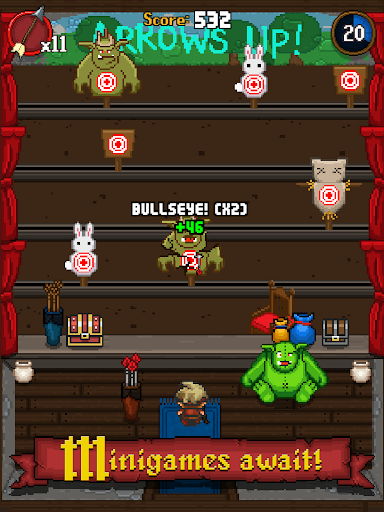 Dash Quest 2.9.19 screenshots 12