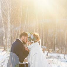 Wedding photographer Olga Plishkina (olgaplishkina). Photo of 21.12.2015