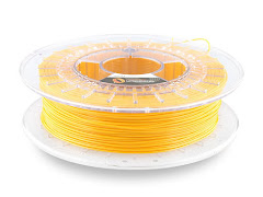 Fillamentum Signal Yellow Flexfill TPU 98A Filament - 1.75mm (0.5kg)