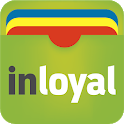 inloyal - mobile cards wallet icon