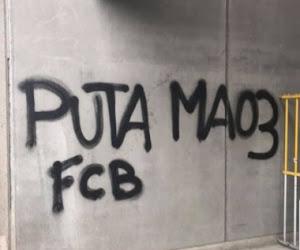 Anderlecht reageert op vandalisme in Jan Breydel en roept supporters nogmaals op om match niet te verstoren