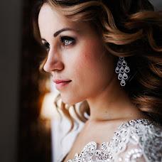 Wedding photographer Anastasiya Kolesnikova (Anastasia28). Photo of 20.04.2015